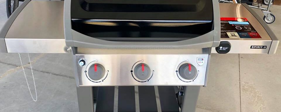Top 10 Best Gas/Propane Grills for The Money of 2021